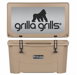 Grilla Grills 60 qt cooler in tan