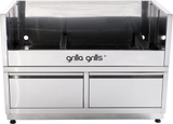 Grilla 3pc Outdoor Kitchen Complete Package