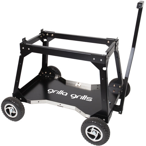 Portable Pellet Smoker Grill Cart For Sale Online Free