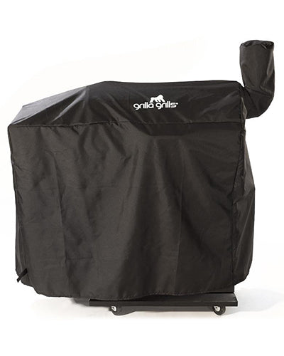 Grill Cover for Silverbac Wood Pellet Grill