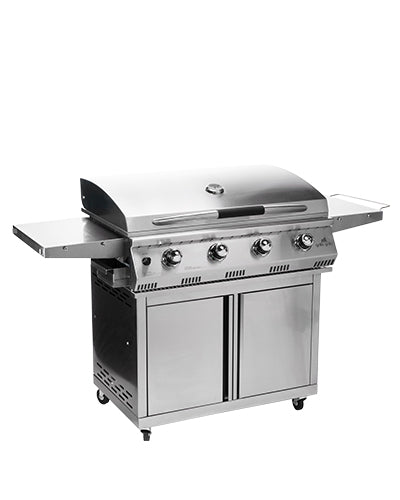 Primate Gas Grill & Griddle