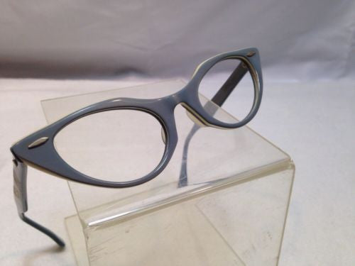 "Unique Vintage / Retro ""Cat-Eye"" Style Eyeglass Frames"