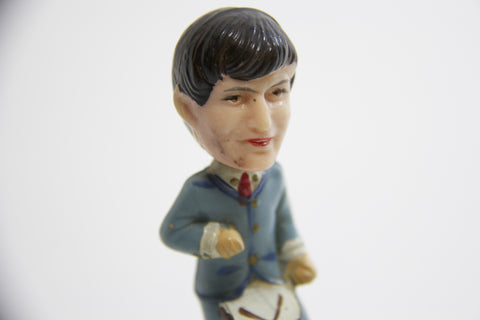 Vintage Ringo Starr Bobble Head Doll