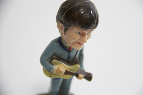 Vintage George Harrison Bobble Head Doll