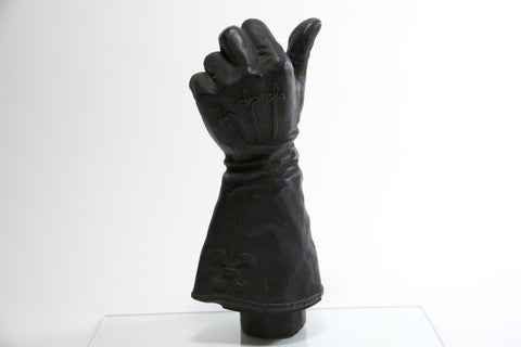Large Solid Rubber Thumbs Up Hand / Mold - Odd MoFo