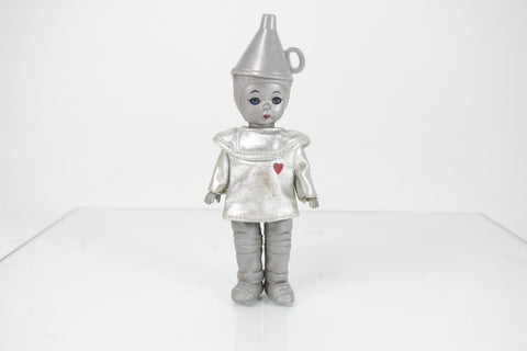 Wizard of Oz Tin Man #6 McDonalds Madame Alexander Doll Happy Meal Toy