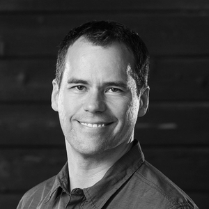 Jean-Michel Lemieux - SVP Engineering, Shopify