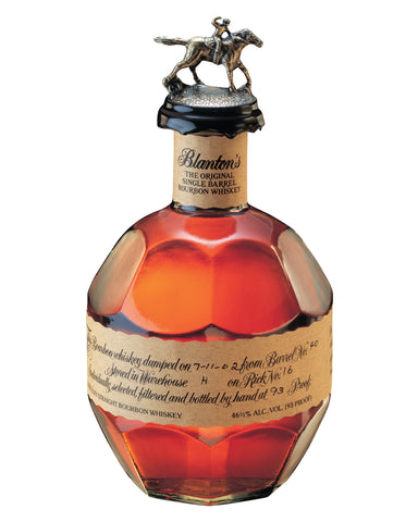 Blanton's Straight from the Barrel 46.5%