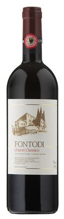 Fontodi Chianti Classico Half Bottle 375ml