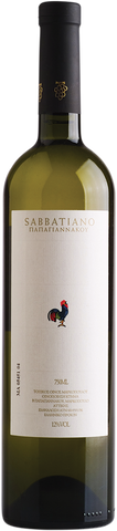 Papagiannakos Savatiano 2016