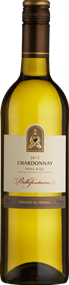 Bellefontaine Chardonnay, Pays d'Oc