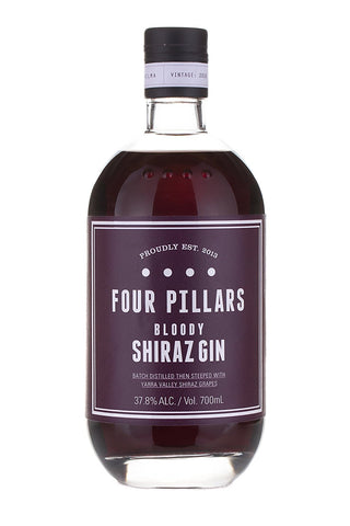 Four Pillars Bloody Shiraz Gin