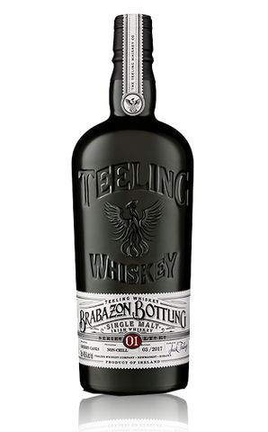 Teeling Whiskey's Brabazon Bottling, Series 1