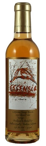 Essensia Orange Muscat, Quady