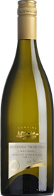 Domaine Les Grands Presbytères Wild Yeast Muscadet