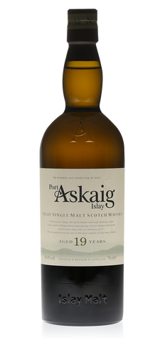 Port Askaig 19 Year Old, 50.4%