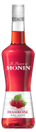 MONIN Raspberry liqueur