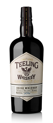 Teeling Whiskey Co. Small Batch Blended