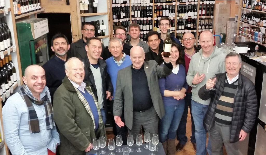 Image result for Mill Hill wines Mill Hill