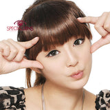 Premium Pop Brown Contact Lenses