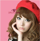Premium Princess Blue Contact Lenses