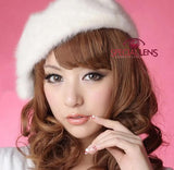 Premium Princess Hazel Contact Lenses
