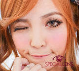 Princess Barbie Brown Contact Lenses Write a review