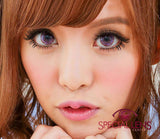 Princess Barbie Violet Contact Lenses