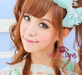 Princess Darling Grey Contact Lenses