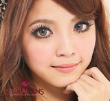 Princess Kawaii Violet Contact Lenses