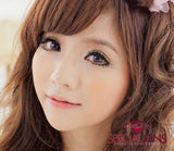 Princess Piacevole Pink Contact Lenses