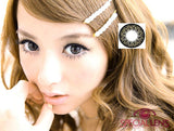 WinG WinG Brown Contact Lenses