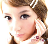 WinG WinG Pink Contact Lenses