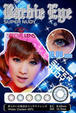 Barbie Eye Super Nudy Blue Contact Lenses