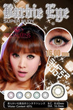 Barbie Eye Super Nudy Brown Contact Lenses