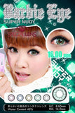 Barbie Eye Super Nudy Green Contact Lenses
