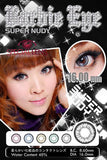 Barbie Eye Super Nudy Grey Contact Lenses