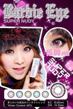 Barbie Eye Super Nudy Pink Contact Lenses