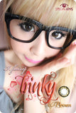 iFairy Binky Brown Contact Lenses