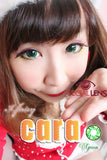 iFairy Cara Green Contact Lenses