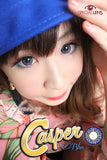 iFairy Casper Blue Contact Lenses