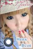 iFairy Hera Blue Contact Lenses