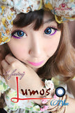 iFairy Lumos Blue Contact Lenses
