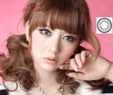 Blytheye Grey Contact Lenses