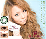 Angel Green Contact Lenses