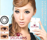 Angel Grey Contact Lenses
