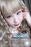 iFairy Moonlite Grey Contact Lenses