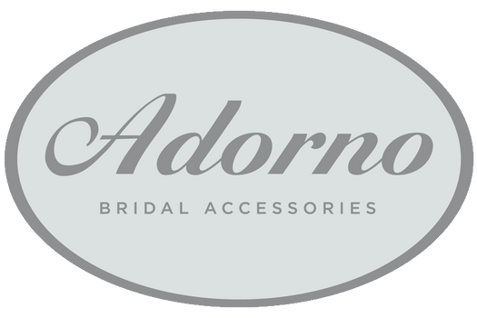 A collection of beautiful bridal accessories all available for you to come and try at our gorgeous boutique in Derbyshire