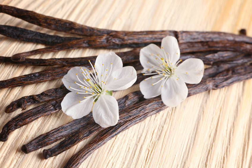 8 Surprising Health Benefits of Vanilla