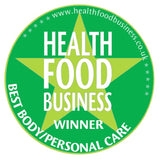 Best Personal Care - Health Food Business Magazine